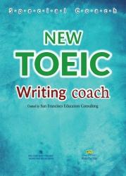New TOEIC Writing Coach
