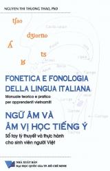 Ngữ âm và âm vị học tiếng Ý