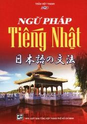Ngữ pháp tiếng Nhật - Trần Việt Thanh