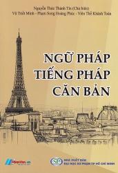 Ngữ pháp tiếng Pháp căn bản - Nguyễn Thức Thành Tín