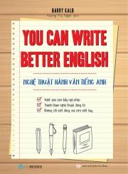 Nghệ thuật hành văn tiếng Anh