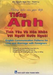 Những mẫu câu giao tiếp tiếng Anh trong tình yêu và hôn nhân với người nước ngoài