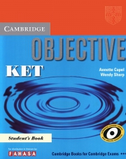 Objective KET - Student's book