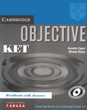 Objective KET - Workbook