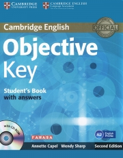 Objective Key - 2nd edition - Student's Book