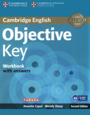 Objective Key - 2nd edition - Workbook