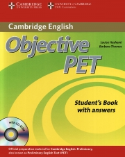 Objective PET - 2nd edition - Student's book