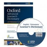Oxford Advanced Learner's Dictionary Anh - Việt (bìa cứng) (kèm CD)