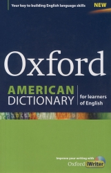 Oxford American Dictionary (kèm CD)