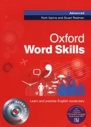 Oxford Word Skills - Advanced (kèm CD-ROM)