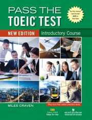 Pass the TOEIC Test - Introductory Course -  New edition - 2019 format