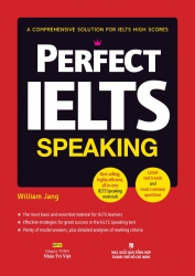 Perfect IELTS Speaking