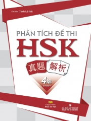 Phân tích đề thi HSK - cấp độ 4