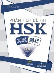 Phân tích đề thi HSK - cấp độ 5