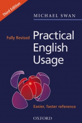 Practical English Usage - 3rd edition