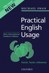 Practical English Usage - 3rd edition - International Student's Edition