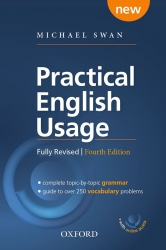 Practical English Usage - 4th edition