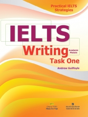 Practical IELTS Strategies: IELTS Writing Task One