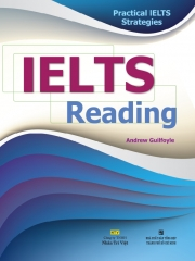 Practical IELTS Strategies: IELTS Reading