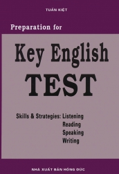 Preparation for Key English Test (KET) (kèm CD)