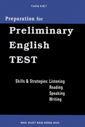 Preparation for Preliminary English Test (PET) (kèm CD)