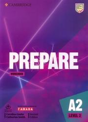 Prepare A2 - Level 2 - Second edition - Workbook