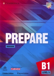 Prepare B1 - Level 5 - Second edition - Workbook