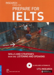 Prepare for IELTS - Book 1: Listening and Speaking