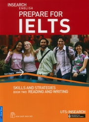 Prepare for IELTS - Book 2: Reading and Writing