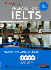 Prepare for IELTS - Practice Tests: Academic Module