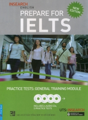 Prepare for IELTS - Practice Tests: General Training