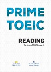 Prime TOEIC Reading