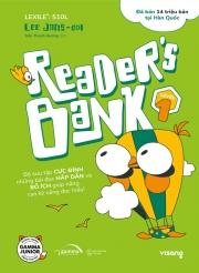 Reader's Bank - Level 1