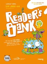 Reader's Bank - Level 3