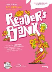 Reader's Bank - Level 6