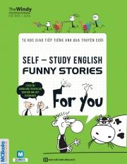 Self - study English funny stories for you - Tự học giao tiếp tiếng Anh qua truyện cười (nghe qua ap
