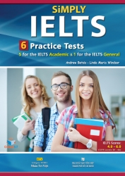 Simply IELTS (kèm CD)