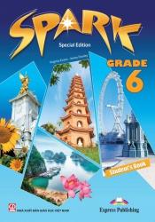 Spark Grade 6 - Special Edition - Student's Book (kèm CD)