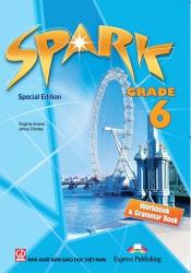 Spark Grade 6 - Special Edition - Workbook & Grammar Book