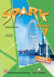 Spark Grade 7 - Special Edition - Workbook & Grammar Book