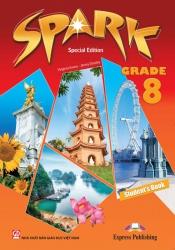 Spark Grade 8 - Special Edition - Student's Book (kèm CD)