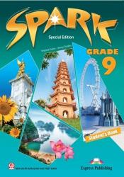 Spark Grade 9 - Special Edition - Student's Book (kèm CD)