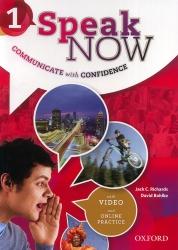 Speak Now 1 - Student's Book