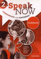 Speak Now 2 - Workbook