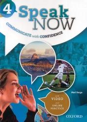 Speak Now 4 - Student's Book