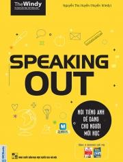 Speaking Out - Nói tiếng Anh dễ dàng cho người mới học (nghe qua app)