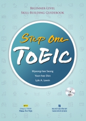 Step One TOEIC (kèm CD)