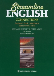 Streamline English - Connections
