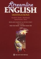 Streamline English - Destinations