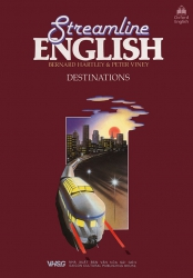 Streamline English Destinations - Student's Book (ấn bản màu)
